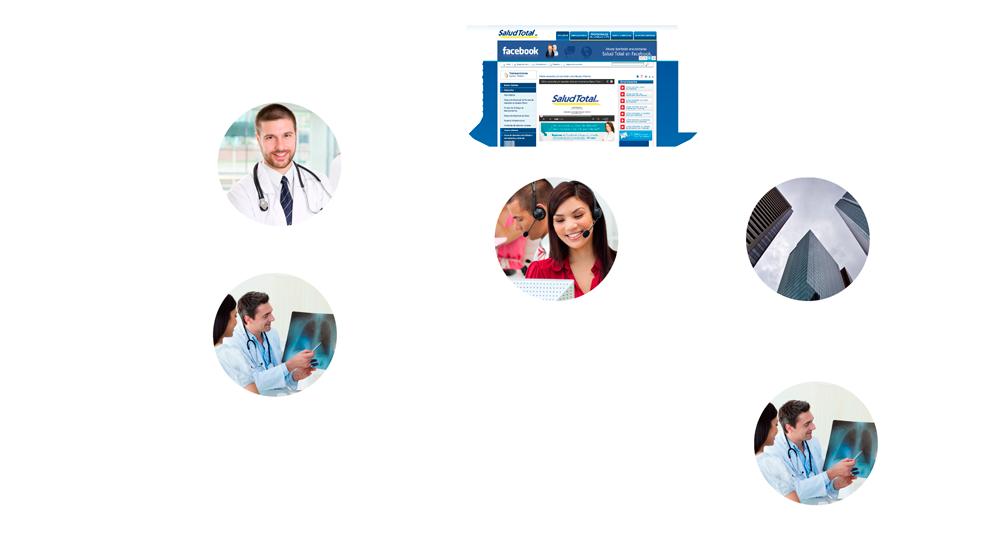 Citas medicas salud total fontibon